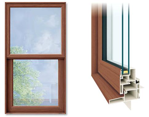 高い断熱性能を誇る樹脂窓 APW330