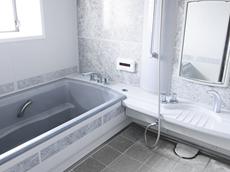 部屋ごとの温度差を減らし、ヒートショックを抑える