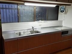 キッチン・システムバス①