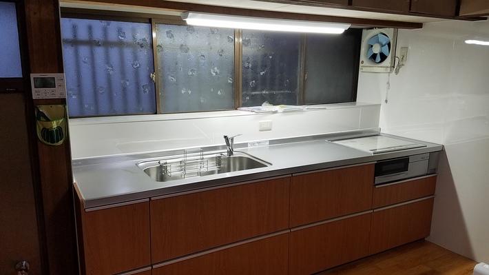 キッチン・システムバス①のサムネイル
